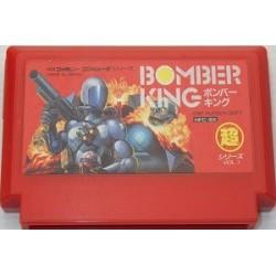 Bomber King / Robowarrior Famicom