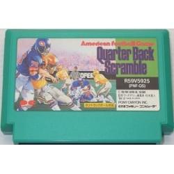 Quarterback Scramble Famicom japan plush