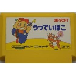 Woody Poco Famicom japan plush