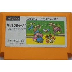 Mario Bros Famicom
