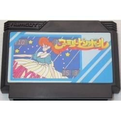 Family Pinball / Rock 'n Ball Famicom japan plush