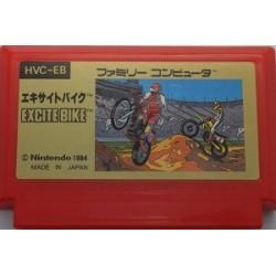Excitebike Famicom
