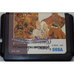 Shining in the Darkness Mega Drive japan plush