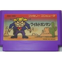 Wild Gunman Famicom japan plush