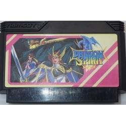 Dragon Spirit: Aratanaru Densetsu Famicom