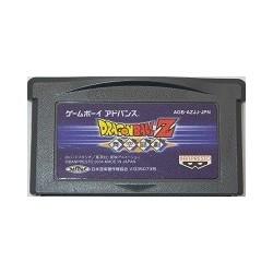 Dragon Ball Z: Bukuu Tougeki / Supersonic Warriors Game Boy Advance