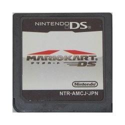 Mario Kart DS Nintendo DS
