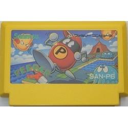 Peepar Time Famicom japan plush