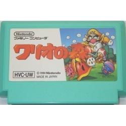 Wario no Mori / Wario's Woods Famicom japan plush
