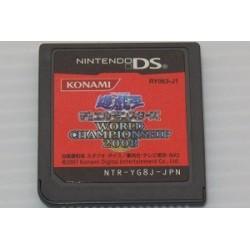 Yu-Gi-Oh!: World Championship 2008 Nintendo DS japan plush