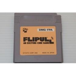 Flipull / Plotting Game Boy japan plush