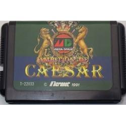 Ambition of Caesar / Warrior of Rome Mega Drive japan plush