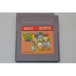 Puzzle Bobble GB Game Boy japan plush