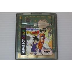 Dragon Ball Z: Densetsu no Chou Senshi Tachi / Legendary Super Warriors Game Boy Color