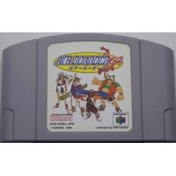 Air Boarder 64 Nintendo 64 japan plush