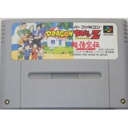 Dragon Ball Z Super Gokuden: Totsugeki-Hen Super Famicom