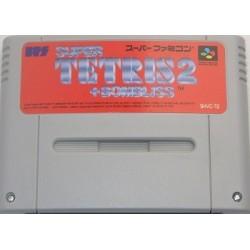 Super Tetris 2 + Bombliss Super Famicom japan plush