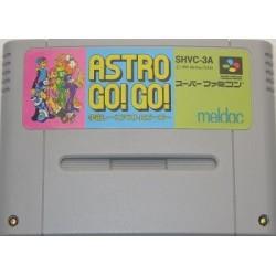 Uchuu Race: Astro Go! Go! Super Famicom japan plush