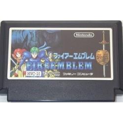 Fire Emblem Gaiden Famicom