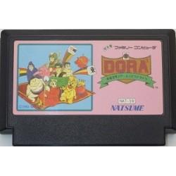 Dora Dora Dora: Koufuku o Yobu Game Famicom japan plush