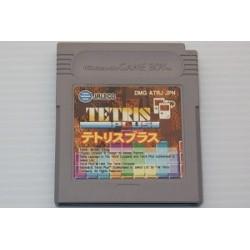 Tetris Plus Game Boy