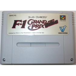 F-1 Grand Prix Super Famicom japan plush