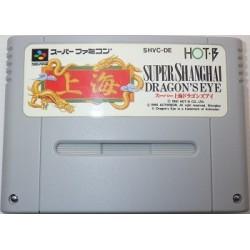Super Shanghai Dragon's Eye Super Famicom japan plush