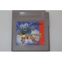 Burai Senshi Deluxe / Burai Fighter Game Boy