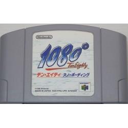 1080° Snowboarding Nintendo 64
