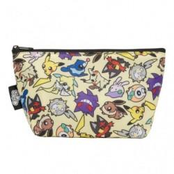 Pocket Bag POKÉMON POP japan plush