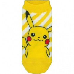 Socks Pikachu YE Junior japan plush
