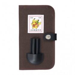 Porte Accessoire PIKACHU ADVENTURE japan plush