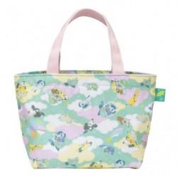 Mini Bag Kuttari Pikachu japan plush