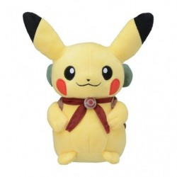 Plush Pikachu Adventure japan plush