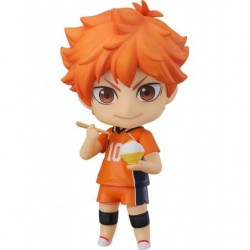 Nendoroid Shoyo Hinata: The New Karasuno Ver. HAIKYU!! TO THE TOP japan plush