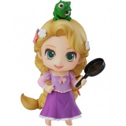 Nendoroid Rapunzel(Rerelease) Tangled japan plush
