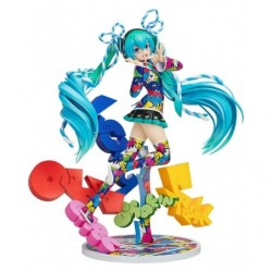 Hatsune Miku: MIKU EXPO 5th Anniv. / Lucky☆Orb: UTA X KASOKU Ver. Character Vocal Series 01: Hatsune Miku japan plush