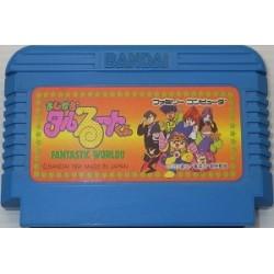 Magical Taruruuto Kun: Fantastic World!! Famicom japan plush