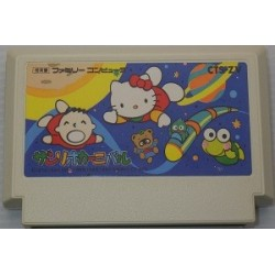 Sanrio Carnival Famicom