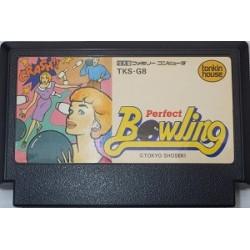 Perfect Bowling Famicom