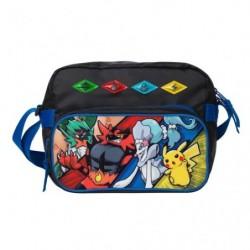 Shoulder Bag Z japan plush