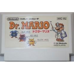 Dr. Mario Famicom japan plush