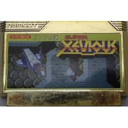 Super Xevious: Gamp no Nazo Famicom japan plush