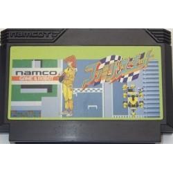 Family Circuit Famicom japan plush