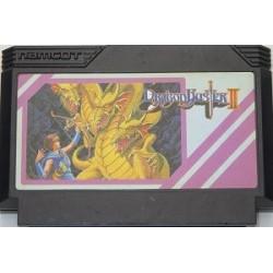Dragon Buster 2: Yami no Fuuin Famicom japan plush