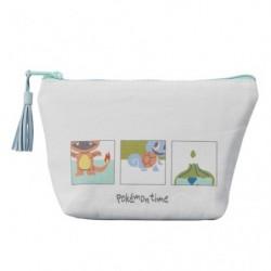 Pocket Bag pokemon time japan plush