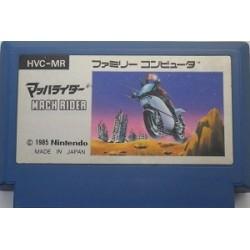 Mach Rider Famicom japan plush