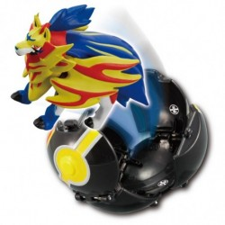 Moncolle Figurine Poke Out Zamazenta Luxe Ball  japan plush