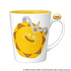 Mug Tasse Golden Slime japan plush