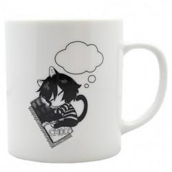 Mug Cup Horimiya japan plush